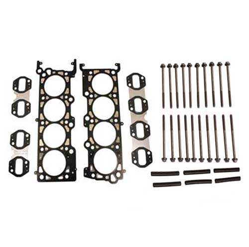 Ford Racing M-6067-M50BR Head Changing Kit for 5.0L 4V Engine