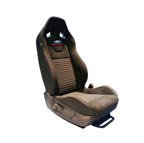 2011-2012 FORD RACING RECARO MUSTANG SEATS