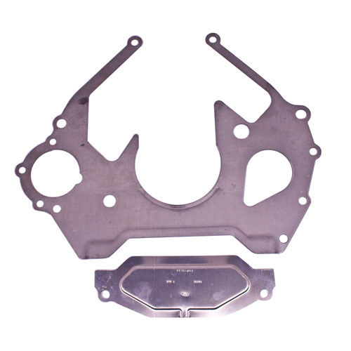 STARTER INDEX PLATE MODULAR BLOCK AUTOMATIC TRANSMISSION