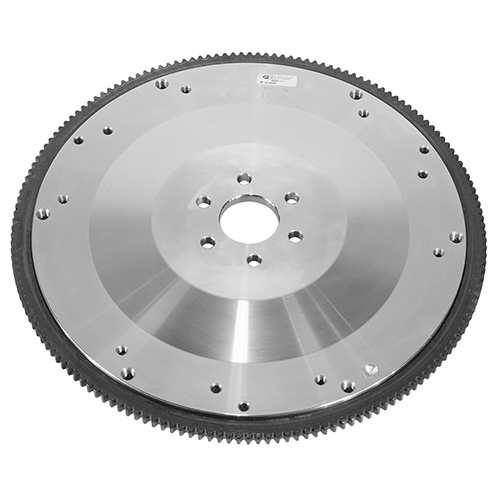4.6L 6 BOLT BILLET STEEL MUSTANG FLYWHEEL