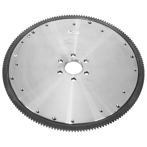 MANUAL TRANSMISSION FLYWHEEL BILLET STEEL 164T 0 OZ.-IN.