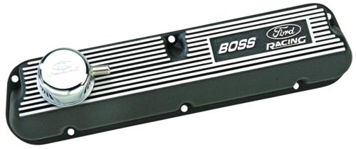 BOSS VALVE COVER SET