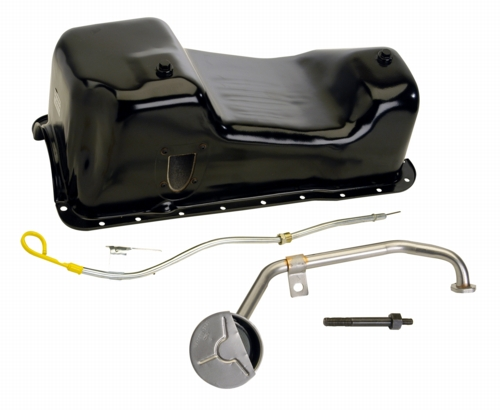 351W/5 8L ENGINE SWAP OIL KIT| Part Details for M-6675-A58 | Ford