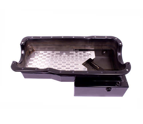 302 FRONT T-SUMP RACING OIL PAN