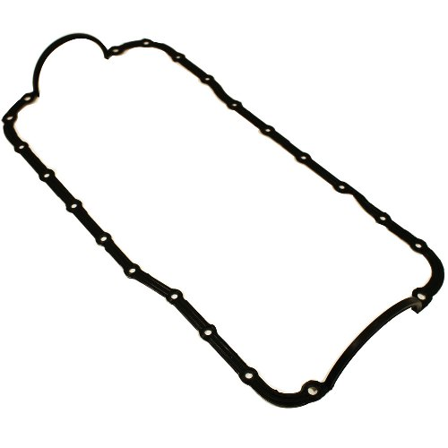 289/302 ONE-PIECE RUBBER OIL PAN GASKET
