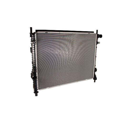 2015-2018 MUSTANG GT 5.0L PERFORMANCE GT350 RADIATOR