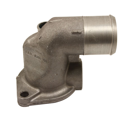 90 DEGREE THERMOSTAT HOUSING