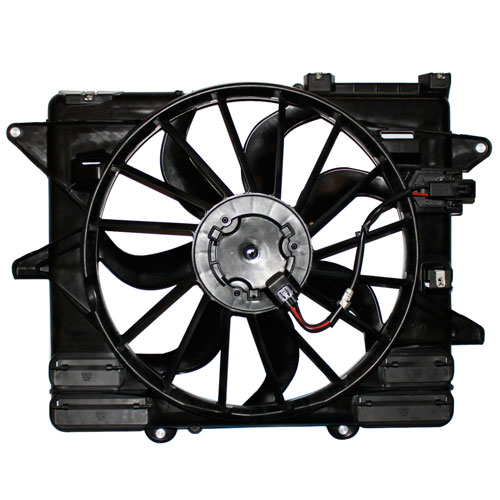 2005-2014 MUSTANG PERFORMANCE COOLING FAN