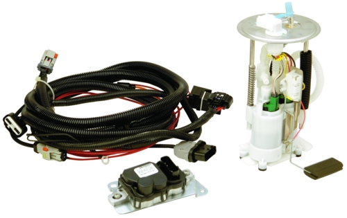 2010 MUSTANG GT DUAL FUEL PUMP KIT