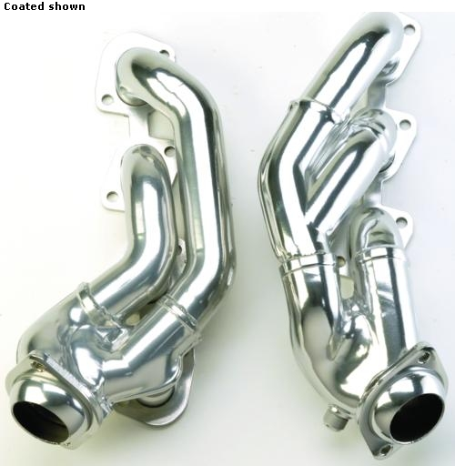 2007-2009 MUSTANG SVT SHORTY HEADERS