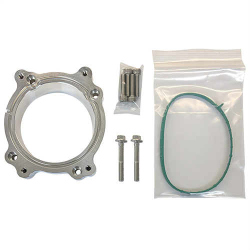 87MM THROTTLE BODY ADAPTER