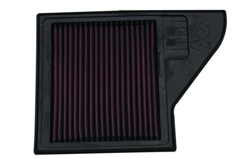 2010-2014 MUSTANG GT & 2011-2014 V6 HIGH-FLOW K&N / FORD PERFORMANCE AIR FILTER