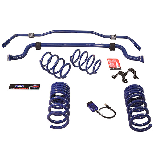 FORD PERFORMANCE MUSTANG MAGNERIDE HANDLING PACK