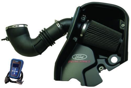 2005-2009 MUSTANG GT COLD AIR KIT WITH PERFORMANCE CALIBRATION