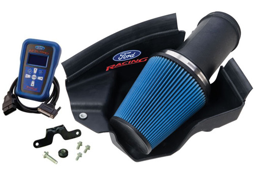 2007-2009 MUSTANG SVT 113 MM COLD AIR KIT