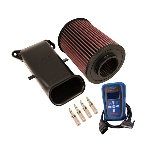 Ford Focus St Cold Air Intake >> 2013-2014 FOCUS ST CALIBRATION, SPARK PLUGS AND COLD AIR INTAKE REPLACED BY M-9603A-FSTA | Part ...