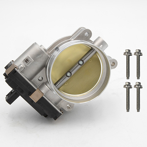 87MM MUSTANG BULLITT™ THROTTLE BODY