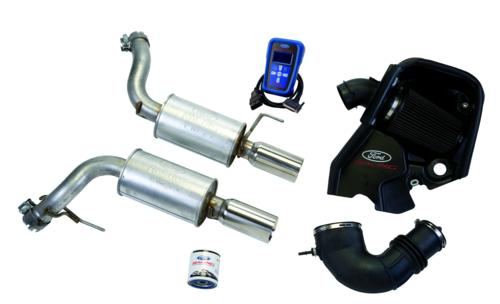2005-2009 MUSTANG GT POWER UPGRADE PACKAGE