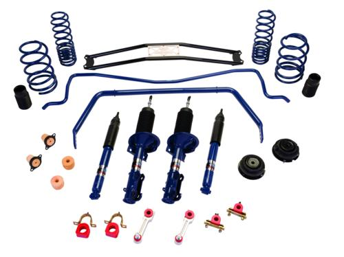 2005-2014 MUSTANG GT COUPE ADJUSTABLE HANDLING PACK REPLACED BY M-FR3A-MGTAA