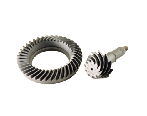 "8.8"" 4.56 RING GEAR AND PINION"