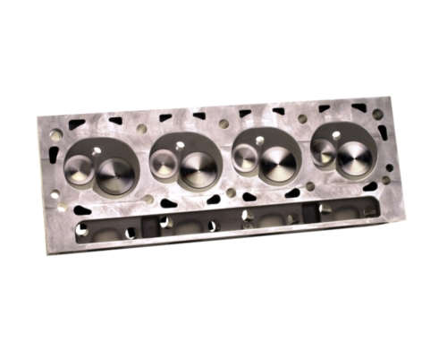 SUPER COBRA JET CYLINDER HEAD - BARE