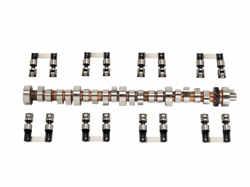BIG BLOCK V-8 STEEL BILLET ROLLER CAMSHAFT (429/460)