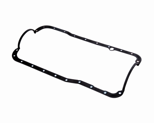 351W/5.8L ONE-PIECE RUBBER OIL PAN GASKET