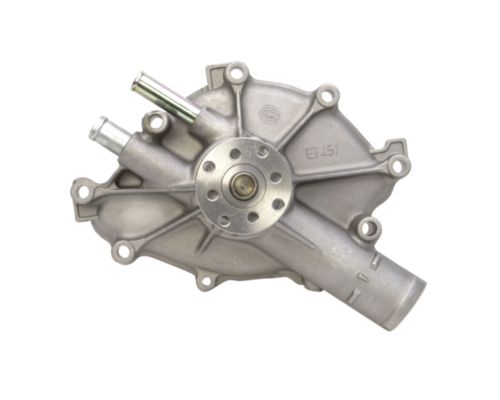 302-351W STREET ROD SHORT V-BELT WATER PUMP