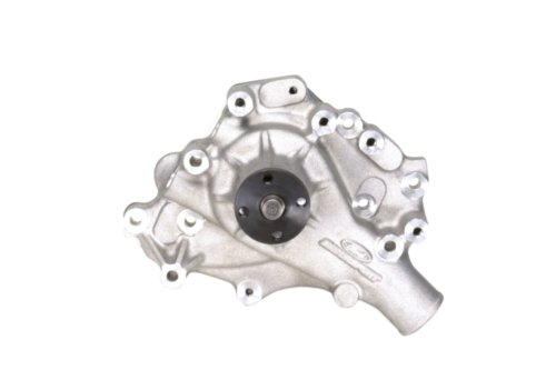 302/351W MAXIMUM FLOW ALUMINUM WATER PUMP