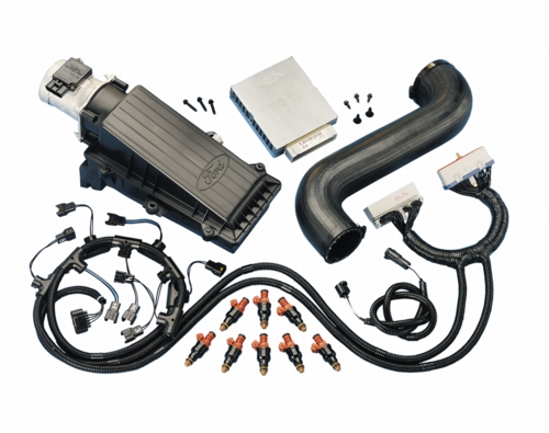 ford racing mass air conversion kit improve performance on 5 0l. Cars Review. Best American Auto & Cars Review