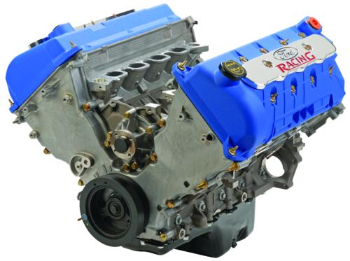 4.6L DOHC ALUMINATOR LONG BLOCK SUPERCHARGED