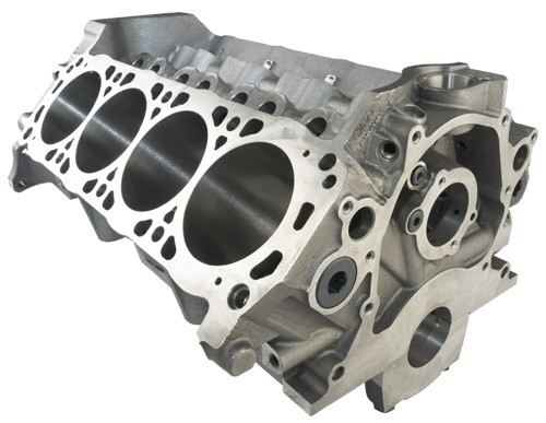 BOSS 302 CYLINDER BLOCK BIG BORE