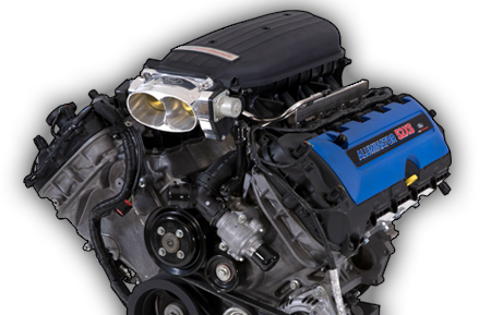 Ford Raptor Engine Crate Engines, Competition Mustang Engines, Competition ...